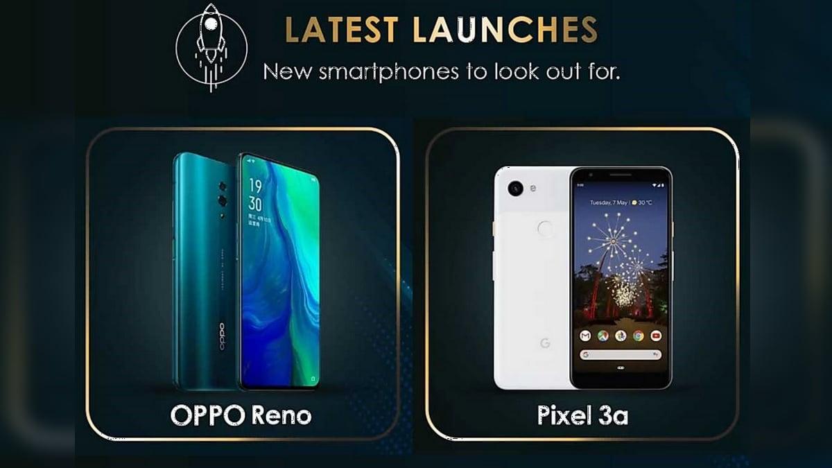 Oppo Reno series to be Flipkart exclusive in India