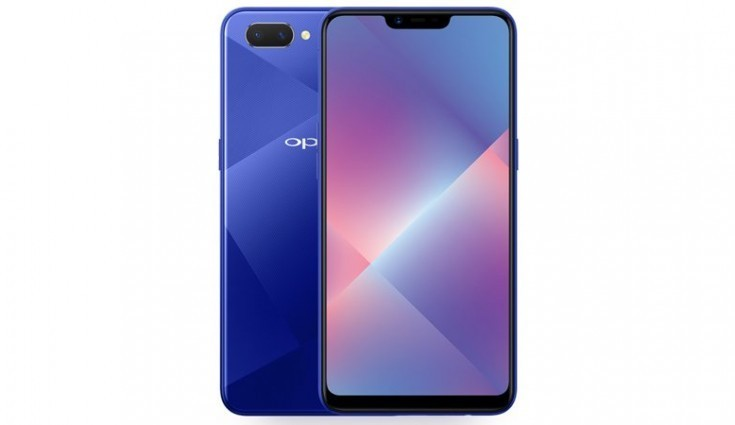 Oppo A7 and Oppo A5 price slashed in India