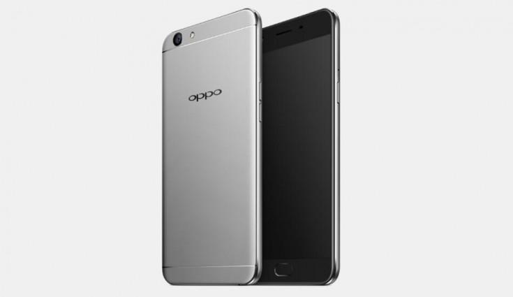 Xiaomi Note 5 Pro vs Oppo F1s