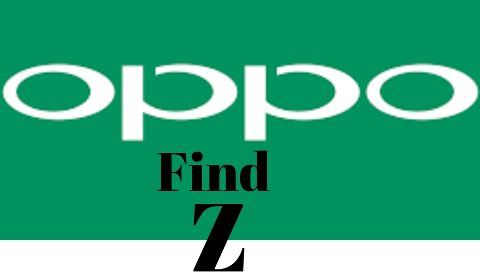 Oppo Find Z to be powered by  Snapdragon 855