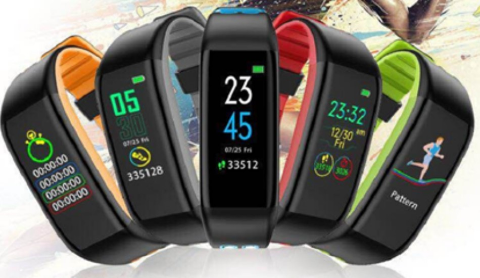 Oraimo launches 2 fitbands, priced at Rs 1,449
