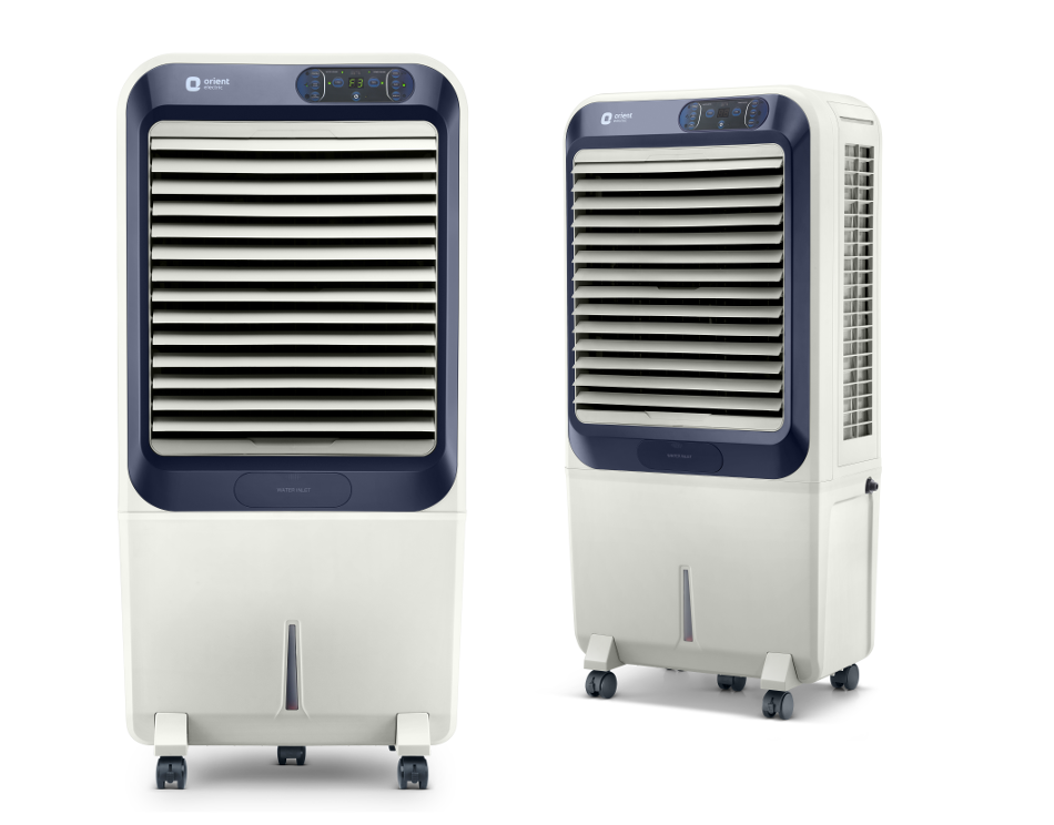 Orient Electric Desert Air Cooler available in India