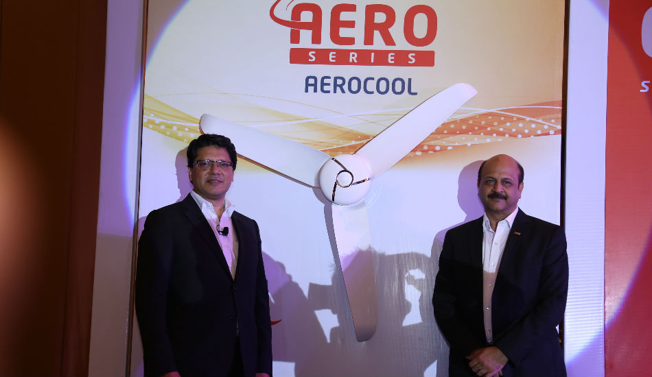 Orient Electric introduces Aerocool ceiling fan in India for Rs 5290