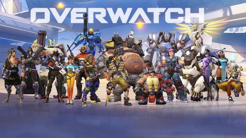 Blizzard Entertainment Launches Overwatch