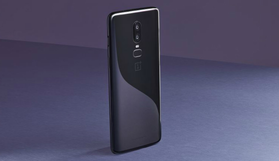 OxygenOS 5.1.8 update solves stability issues for OnePlus 6 users in India