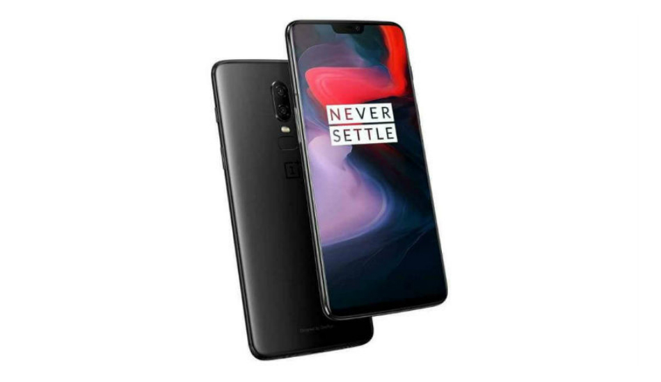 OxygenOS 5.1.9 for OnePlus 6 adds camera features, Google Lens, July security