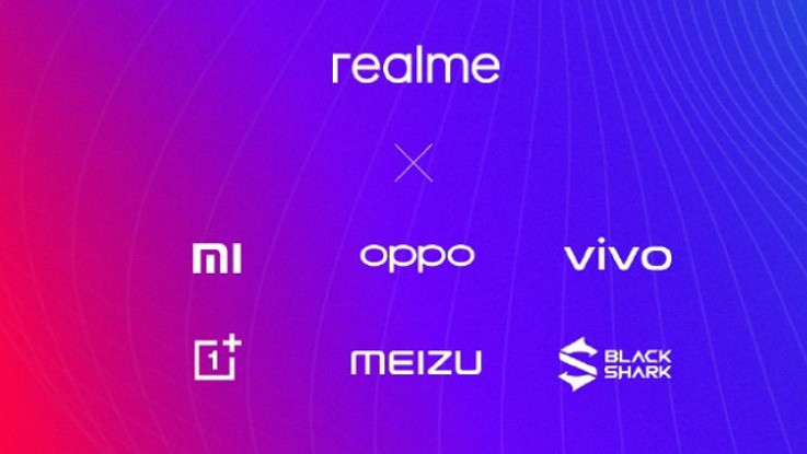 Realme, OnePlus, Black Shark and more join Xiaomi, Oppo and Vivo file transfer alliance
