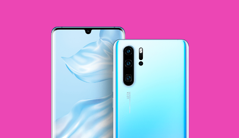 Huawei P30 Pro's moon mode gets controversial, found to add details that aren't originally clicked