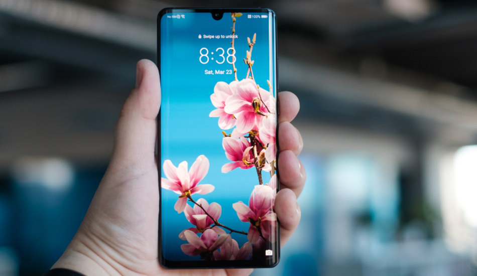 Huawei P30, P30 Pro update brings Night mode for selfies and more