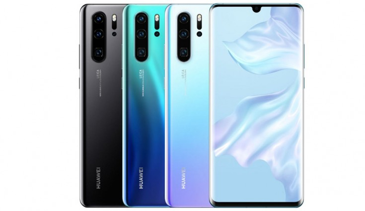 Huawei Mate 20, Mate 20 Pro, Honor 20, View 20 and more start receiving Android 10 update