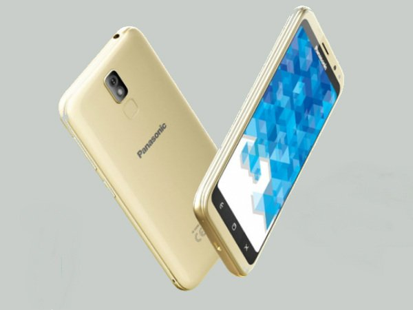 Idea to offer cashback on Panasonic P100 smartphone but their is a catch