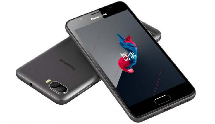 Panasonic Eluga Ray 500 now available offline for Rs 8,999