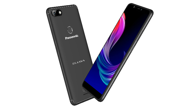 Panasonic Eluga Ray 600 with 5.99-inch HD+ display launched in India