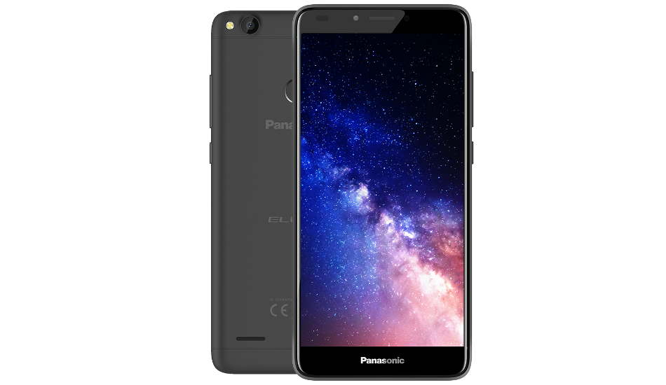 Panasonic launches Eluga I7 smartphone with Big View Display for Rs 6,499