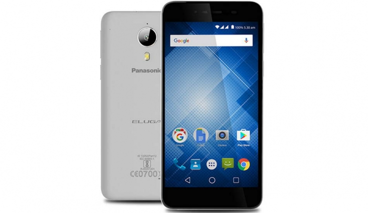 Panasonic Eluga I3 Mega with 4000mAh battery now available online for Rs 6,999