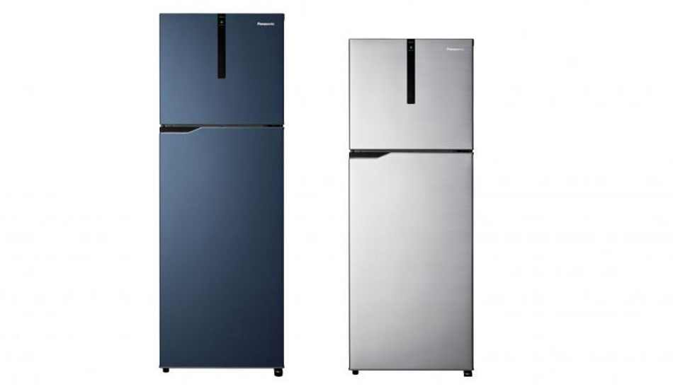 Panasonic launches two new Frost-Free refrigerators in India, price starts at Rs 36,000