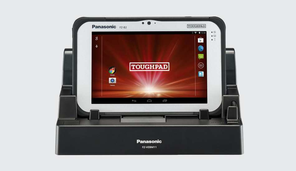 Panasonic launches Toughpad FZ-F1, FZ-N1 and FZ-A2 tablets in India starting at Rs 99,000