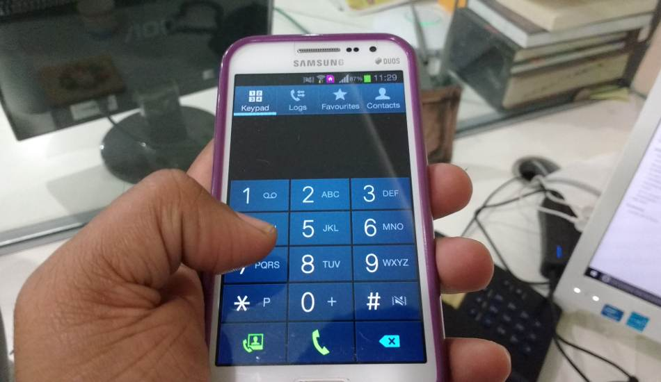 Panic button must for mobile phones from next year