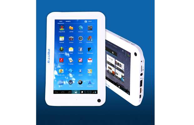 Penta T-Pad WS802Q 3G tablet with voice calling facility launched at Rs 6,999
