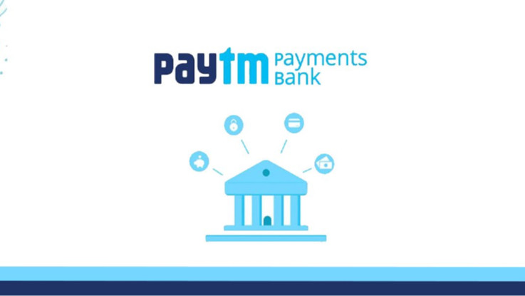 Paytm Payments Bank issues Visa Debit cards to its customers