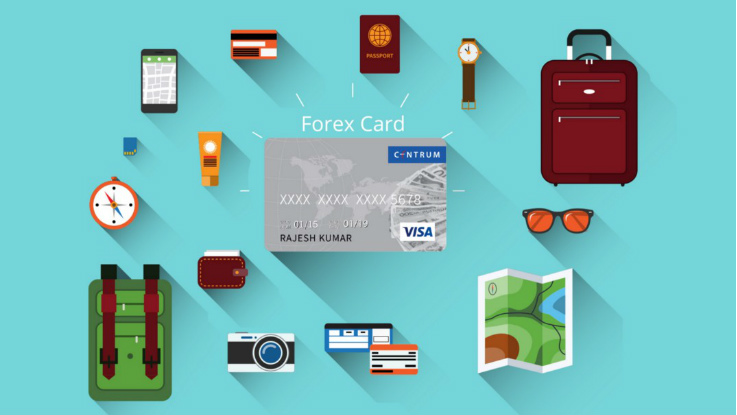 Paytm introduces Forex services, offers Forex card and more