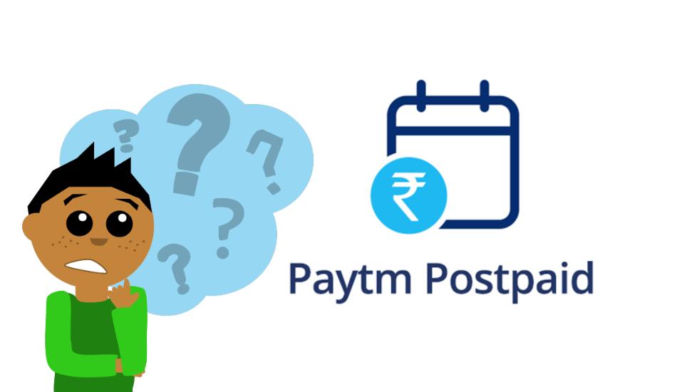 Paytm Postpaid: Alive or Dead?