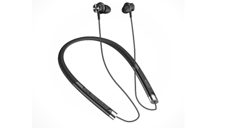 Pebble Urbane wireless neckband launched in India for Rs 1,999