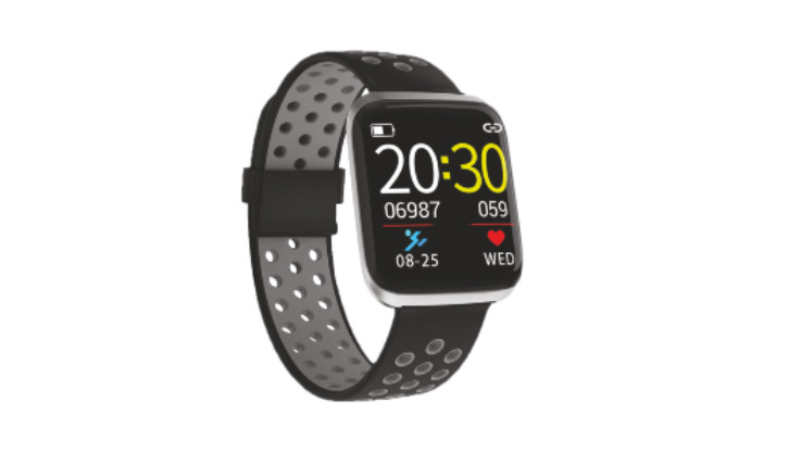 Pebble Impulse Fitness watch with blood pressure monitor launched in India for Rs 1,999