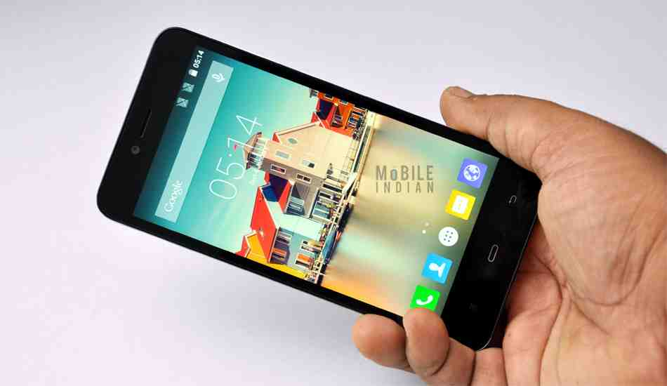 Phicomm Energy 653 Review: An impressive budget 4G smartphone