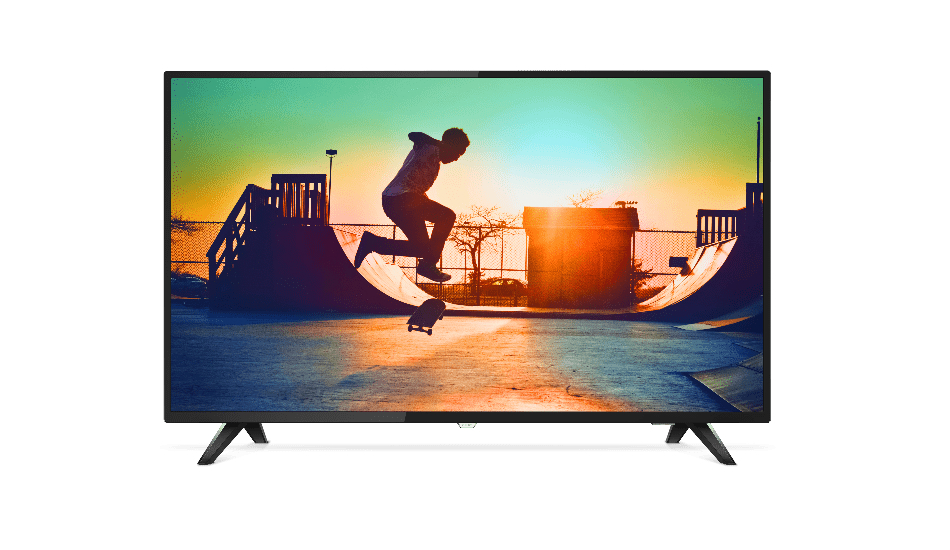 TPV Vision introduces a new range of Philips Smart LED TVs in India, starts at Rs 9,990