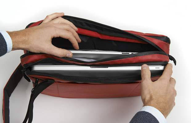 Meet Phorce - a smart bag that protect & charges gadgets