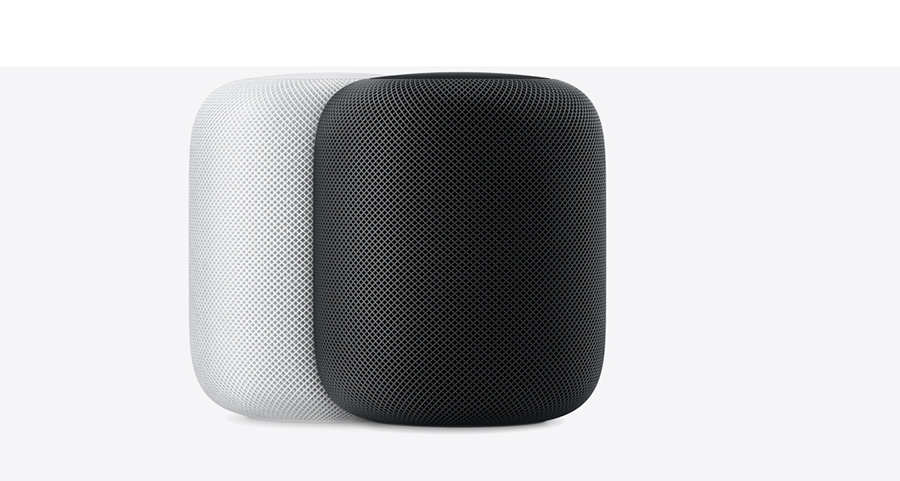 Apple HomePod smart speaker now available in India for Rs 19,900