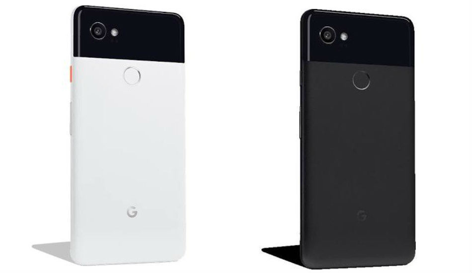 Google Pixel 2 XL 64GB, 128GB get a price cut of Rs 8,000 for a limited period