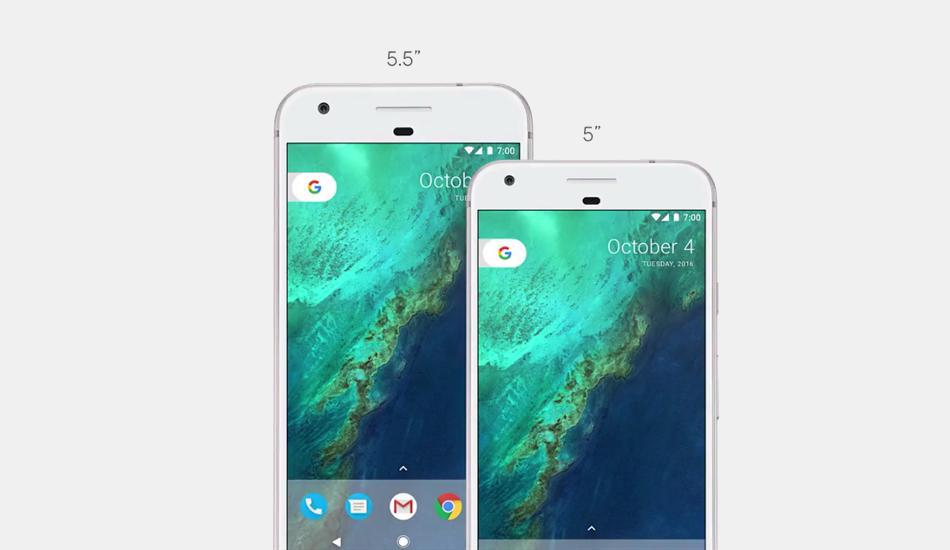 Google Pixel smartphone gets Rs 13,000 cash discount in retail stores