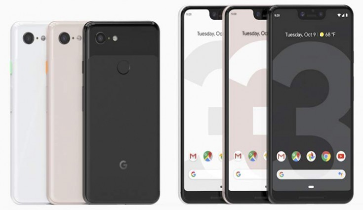 Select Pixel 3, Pixel 3 XL units are receiving HDR video support for Netflix