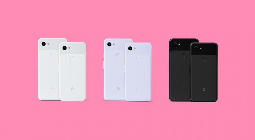 Google Pixel 3a, Pixel 3a XL specifications, renders and price leaked ahead of May 7 launch