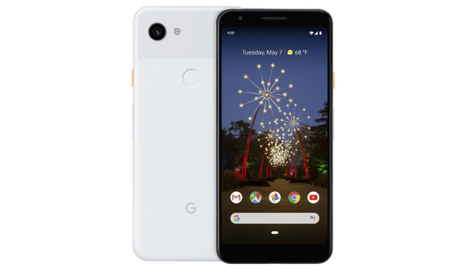 Google Pixel 3a XL India price leaked, Rs 44,999 for 6GB RAM version