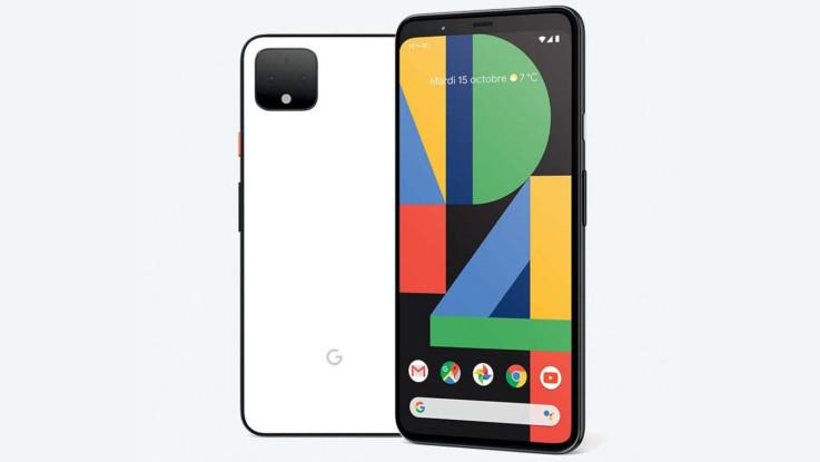 Google Pixel series get new Ramping Ringer feature
