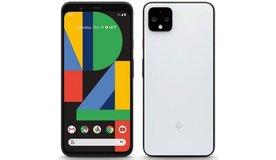 Google Pixel 4, Pixel 4 XL announced with Snapdragon 855, 90Hz OLED display