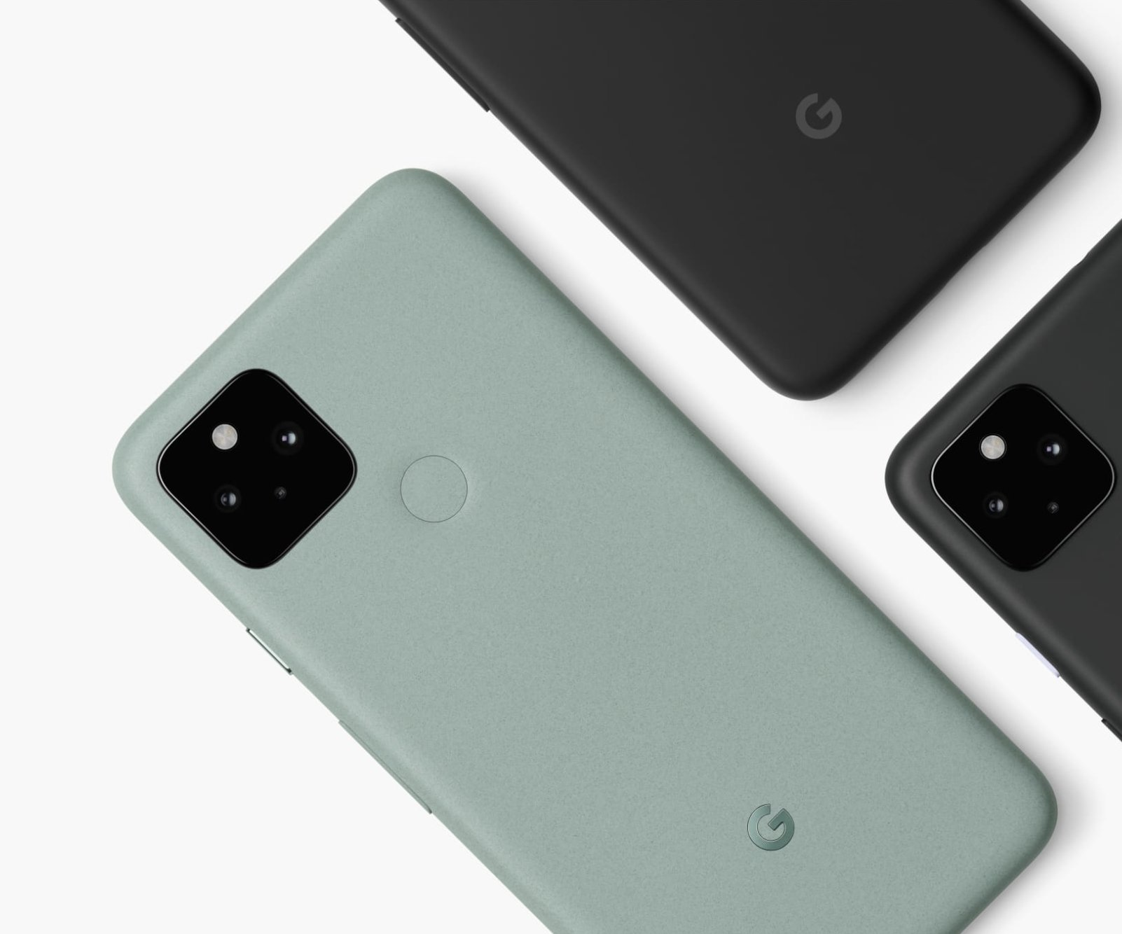 All Made by Google products now use recycled materials