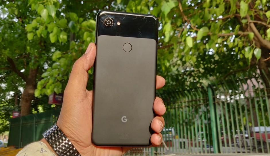 Google Pixel 4a launch delayed again