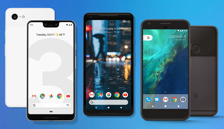 Google Night Sight camera mode now available for Pixel, Pixel 2, Pixel 3