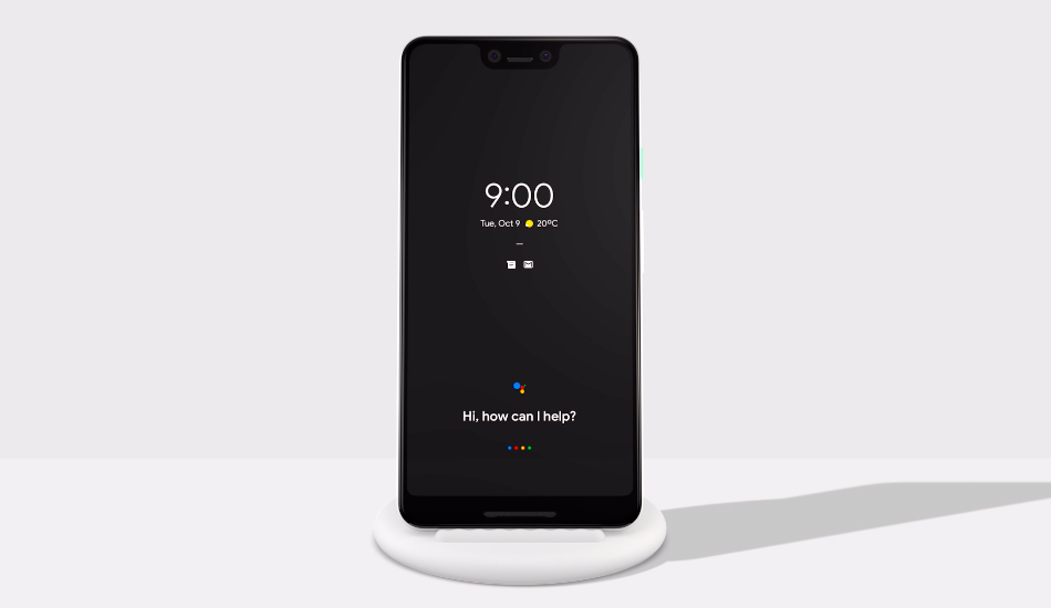 Pixel Stand breaks photo frame mode, notifications, Pixel 3 spotted with WiFi sharing feature