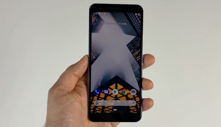 Google Pixel 3A spotted on Geekbench, Pixel 4 may feature dual-SIM functionality