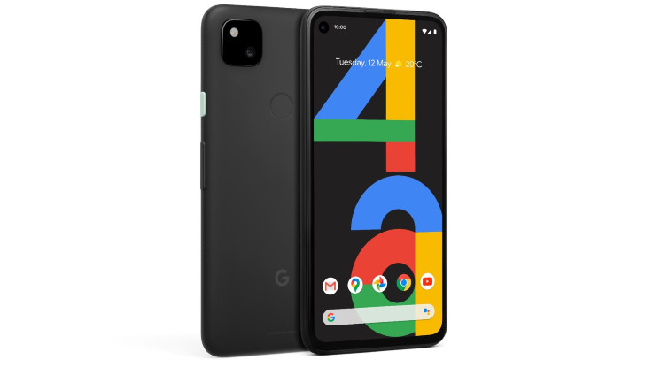 Pixel 4A launching in India on October 17, to go on sale via Flipkart
