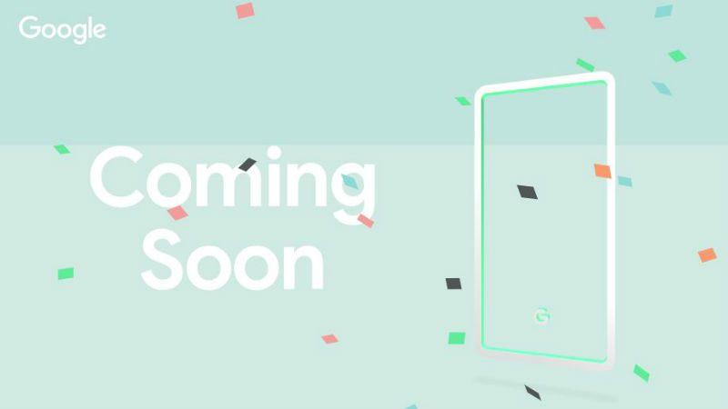 Google Pixel 3, Pixel 3 XL might come in mint colour, reveals teaser