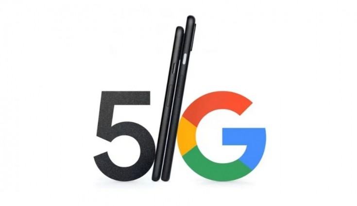 Google Pixel 4a 5G and Pixel 5 price and colour variants leaked