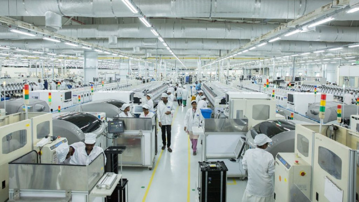 Coronavirus Impact: Apple, Oppo, Vivo, Realme, Xiaomi, Samsung and more shut down manufacturing in India