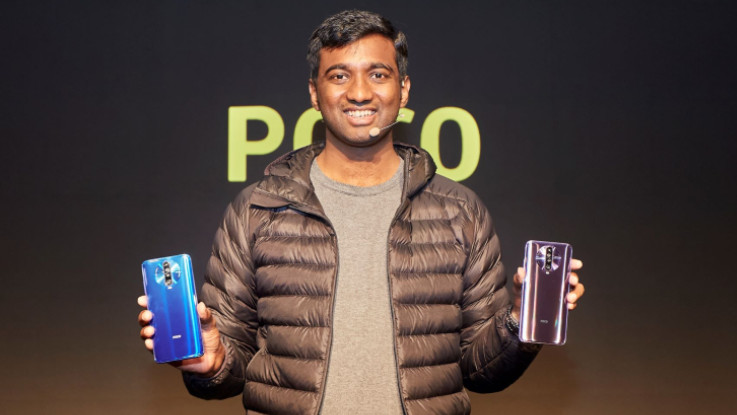 Why Poco X2 launch event was all about Realme X2?