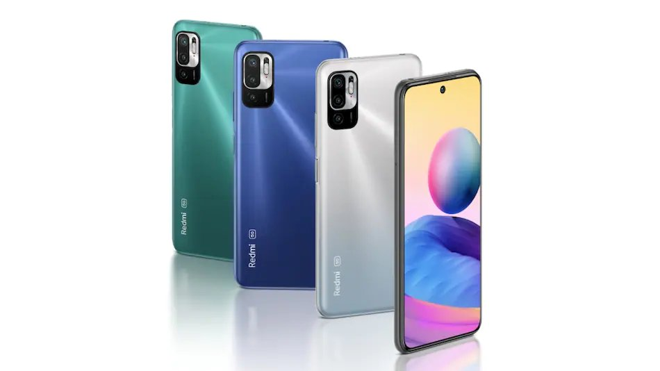 Poco M3 Pro 5G launched in India with MediaTek Dimensity 700 SoC, 48MP triple rear camera